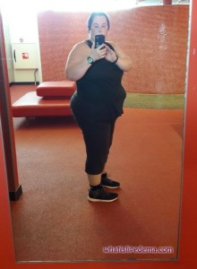 At the Gym Aug 1 2016