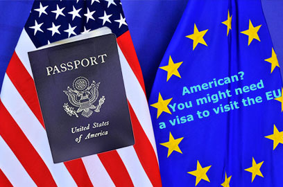 American? Surgery in Europe? You might need a visa soon.