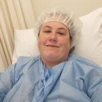 Pre-op for 7th lipedema liposuction